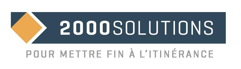 Logo de 2000SOLUTIONS