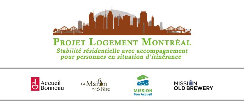 Projet Logement Montréal