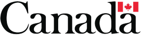 Logo du Canada